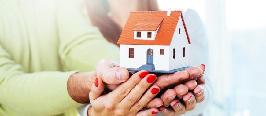הלוואה לצורך רכישת דירה למגורים בבניין או בבניה רוויה