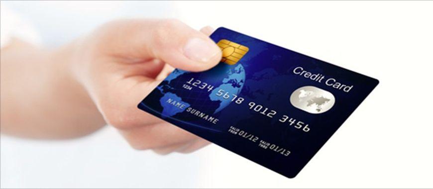 הלוואות בכרטיסי אשראי