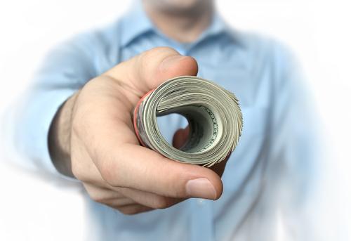 כמה כסף תרצה לקבל